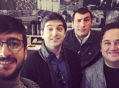 """Murad Dadaşov: """"Anar Məmmədov oğlumun kirvəsidir"""""""