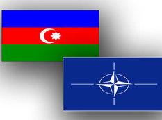 XİN Azərbaycan və NATO münasibətləri haqda