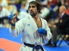 Rafael Ağayevdən daha bir qızıl medal