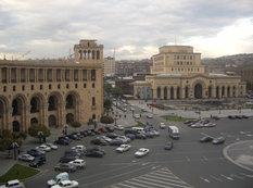 """Ermənistanda restoran sahibləri yeni vergi sistemindən narazıdırlar - <span class=""""color_red"""">Qiymətlər mütləq qalxacaq</span>"""