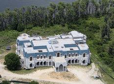 Ən böyük ev daha da böyüyəcək - FOTO