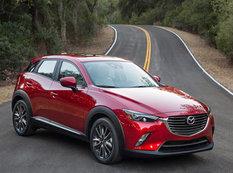 Ən gözlənilən Mazda - FOTO