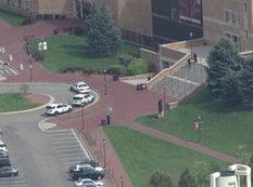 ABŞ-da universitetə silahlı basqın
