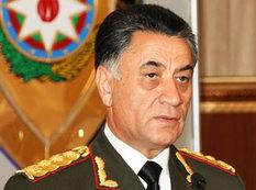 Ramil Usubov Sumqayıt yol polisinə yeni rəis təyin etdi