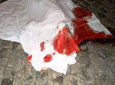 Azərbaycanlı müğənni Moskvada öldürüldü