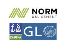 Norm Sement ISO standartlarını tətbiq edir - FOTO