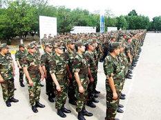 Ordu sıralarından tərxis BU TARİXDƏ həyata keçiriləcək