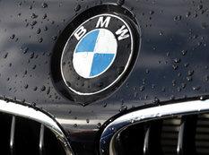 BMW 7-Series göstərildi - FOTO