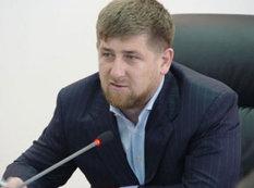 Ramzan Kadırov müvəqqəti olaraq vəzifəsindən gedib