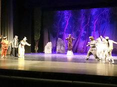 Mayın 16-da Musiqili Teatrda premyera olacaq - FOTO