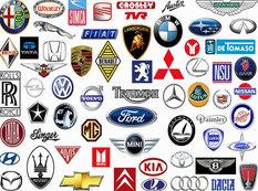 Avtomobillərin adları hansı mənaları verir?