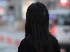 """Bakıda sevgilisi tərəfindən qaçırılıb öldürüldüyü deyilən qız """"dirildi"""" - FOTO"""