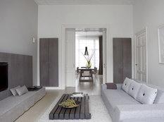 Boz-bəyaz minimalizm - FOTO