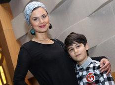 """Natella Kərimova: """"Yalnız dəvət olanda..."""" - FOTO"""