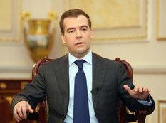 "Medvedev: ""Rusiya ""Youtube""a qadağa qoymayacaq"""