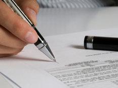 Azərbaycan Banklar Assosiasiyası ilə Beynəlxalq Maliyyə Korporasiyası arasında saziş imzalanıb