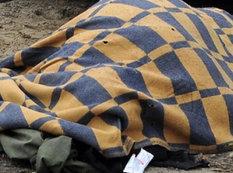 Xaçmazda DƏHŞƏT: Dəmir yolunda 20 yaşlı gəncin hissələrə bölünmüş meyiti aşkarlandı