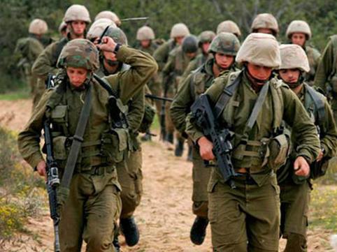 İsrail Qəzzaya hücumu dayandırdı