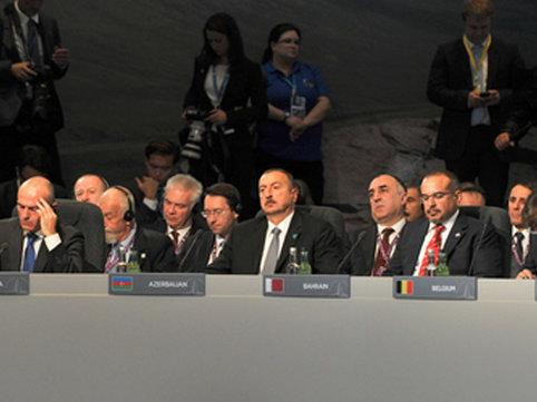 """Azərbaycan-NATO: <span class=""""color_red"""">əməkdaşlıq perspektivləri və geosiyasi reallıqlar</span>"""