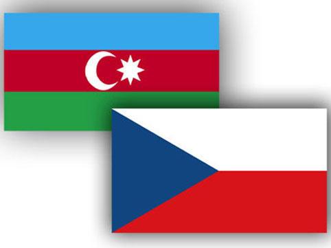 XİN: Çexiya Azərbaycana ixrac və investisiyaları artırmaq niyyətindədir