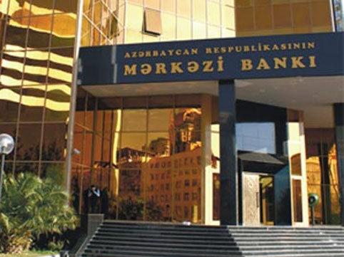 Mərkəzi Bank depozit hərracının nəticələrini açıqlayıb