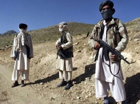"""Əfqanıstanda """"Taliban""""ın 25 silahlıları öldürülüb"""