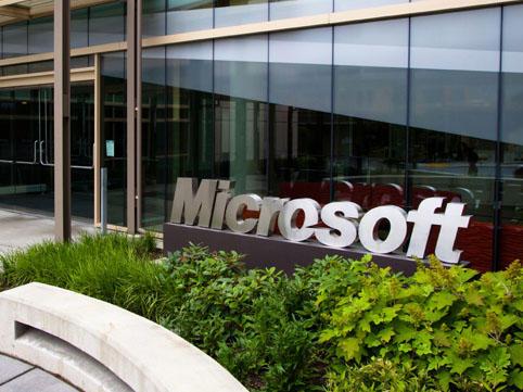"""""""Microsoft"""" korporasiyası oktyabrın 2-də böyük tədbir keçirəcək"""