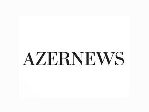 """""""AZERNEWS"""" qəzetinin növbəti nəşri çapdan çıxıb - <span class=""""color_red"""">FOTO</span>"""