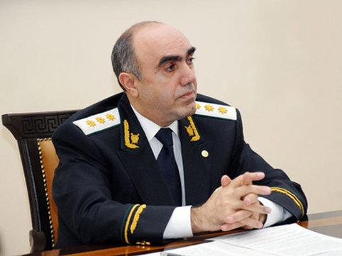 Baş prokuror Sabunçuda azyaşlı qardaşlara işgəncə verilməsi faktını nəzarətə götürdü