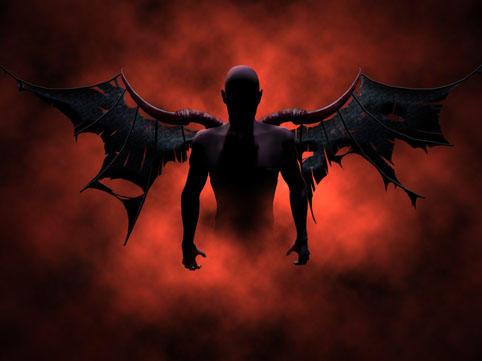İblislə şeytanın fərqi nədir?