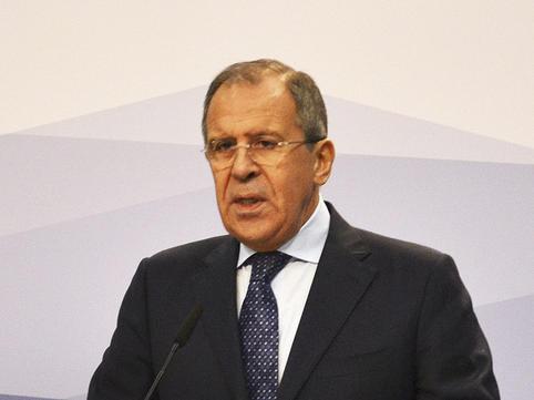 """Lavrov: """"Kürdlərin geri çəkilməsi prosesi başa çatıb"""""""
