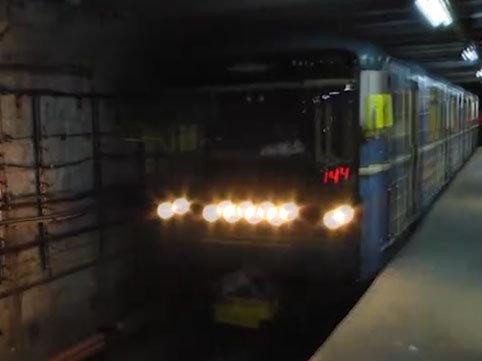 """Bakı metrosunda yenə problem yarandı - <span class=""""color_red"""">SƏBƏB</span>"""