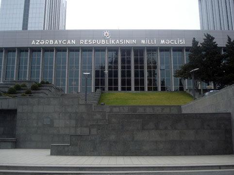 Milli Məclisin sədri MDB Parlament Assambleyasının plenar iclasında iştirak edəcək