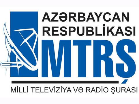 Milli Televiziya və Radio Şurasına yeni sədr seçildi