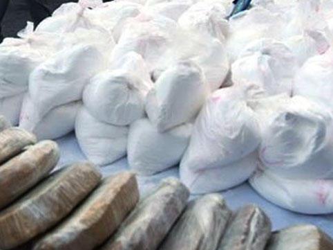 117 kq-a yaxın narkotik vasitə qanunsuz dövriyyədən çıxarılıb