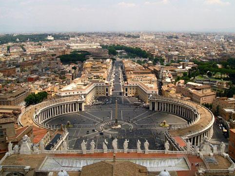 """Vatikanın """"ağıllı"""" təsbehini """"sındırdılar"""""""