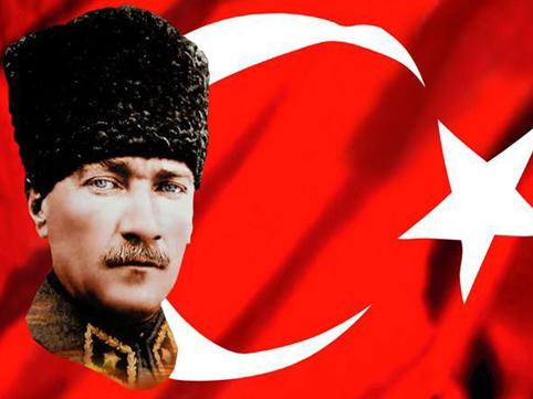 """Atatürkü """"Aşkı memnu""""nun aktyoru canlandıracaq - FOTO"""