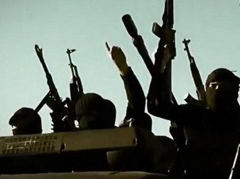 İŞİD-in yeni rəhbərinin adı açıqlandı