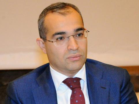 """Mikayıl Cabbarov: """"Azərbaycan Davos İqtisadi Forumunun Regional mərkəzinin yaradılacağı nadir ölkələrdəndir"""""""