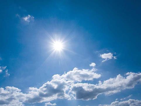 Havanın temperaturu 39 dərəcə olacaq