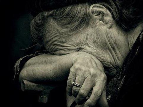 """Bakıda 90 yaşlı qadına qarşı cinayət törədildi - <span class=""""color_red"""">FOTO</span>"""