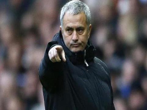 """Final matçını ""Liverpool"" qazansa…"" - <span class=""color_red"">Mourinyo</span>"