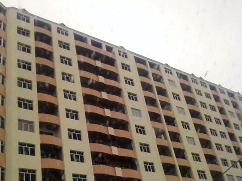 Ev almaq istəyənlərə BÖYÜK MÜJDƏ: Bakının bu rayonlarında mənzillər... - Ekspert açıqladı