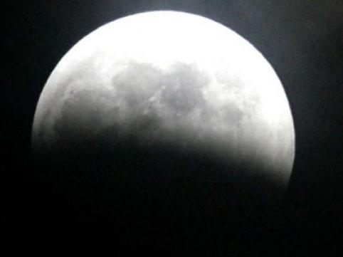 Azərbaycanda Ay tutulmasını izləmək mümkün olub