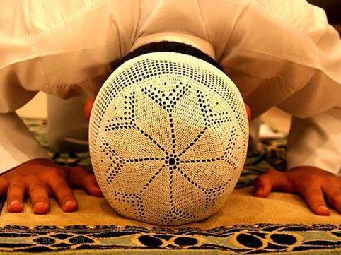 Zəlzələdən sonra qılınan ayat namazının niyyəti necə edilir: əda yoxsa qəza?