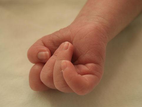 Tibb bacısı yeni doğulan körpəni oğurladı - Film kimi hadisə