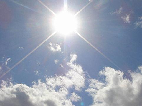 Azərbaycanda illik temperatur artıb