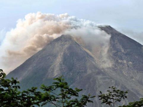 Tokioda vulkan püskürməsi təhlükəsi var