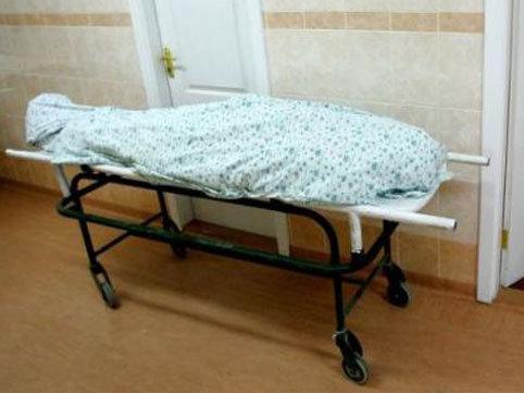 Bakıda 42 yaşlı kişininin evində meyiti tapıldı