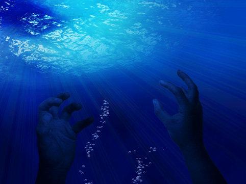 Çimərkən boğulmuş bir nəfərin meyiti tapılıb